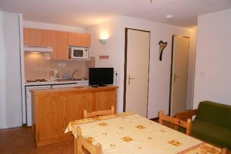 Appartement 4 personnes à 700m du centre