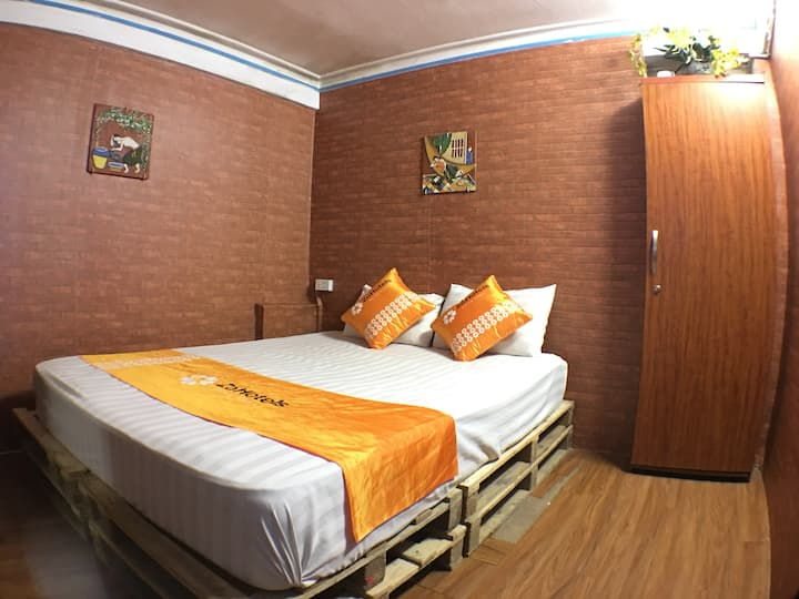 ZOHotels Hang Muoi - Double Room