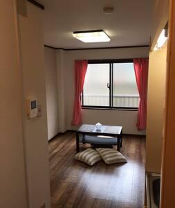 Takahata Apartment 118