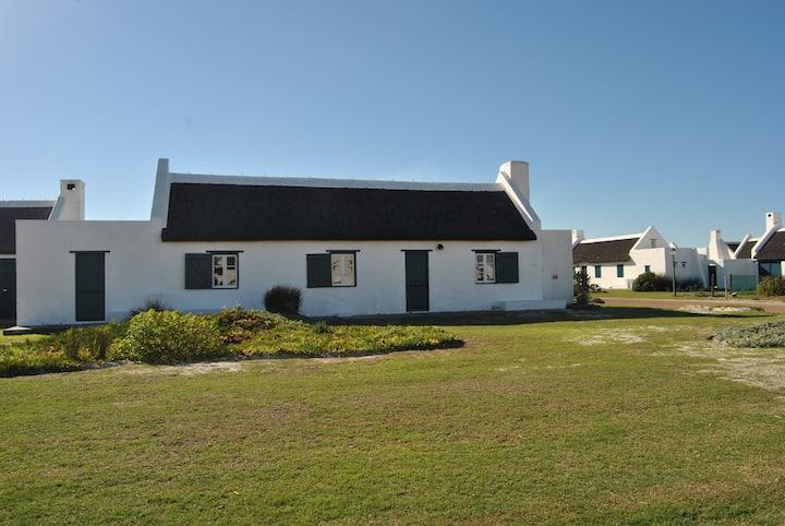 Kaalvoet Kuier cottage
