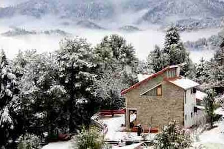 Rays Himalayan View Luxurious  Cottage