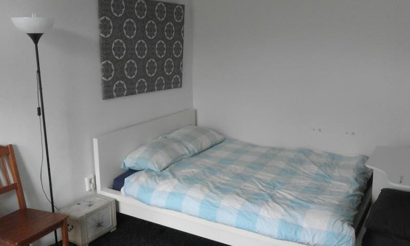 Short lets of double room