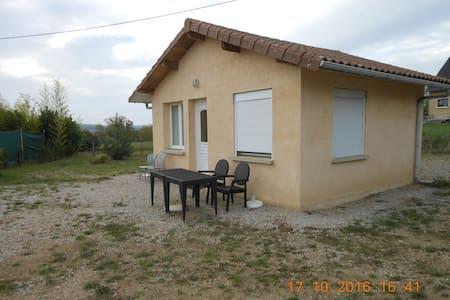 Petite maison individuelle - Périgord noir Lascaux - Peyrignac