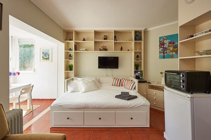 Adorable and Comfortable LOFT - Cascais - Apartamento