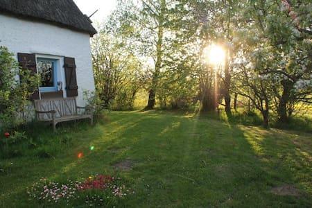 Mühle Beckenkrug - Sommerfrische für Romantiker