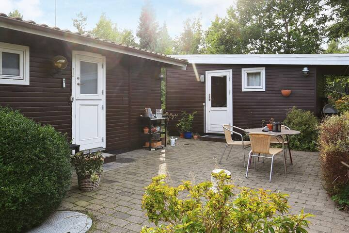 7 person holiday home in Nykøbing Sj