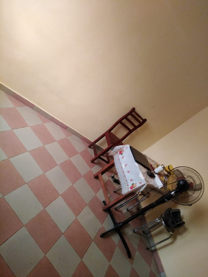 Appartement disponible au Benin à calavi