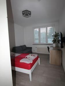 Berlin, Ruhepol in Zehlendorf-Süd