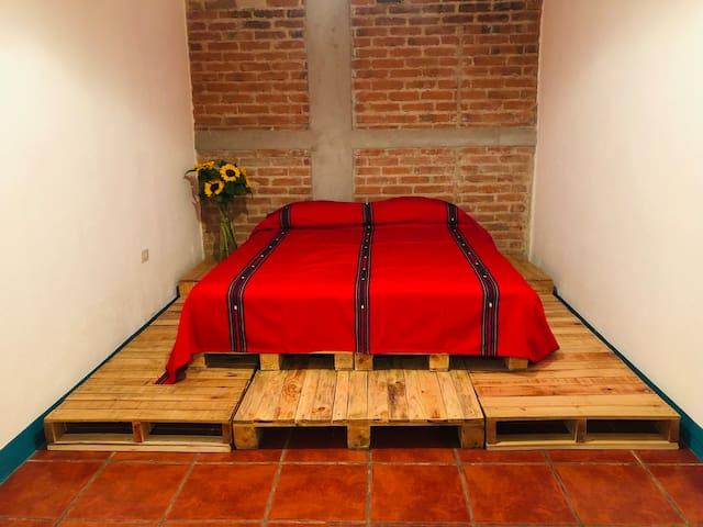 No Tengas Pena House Room# 1