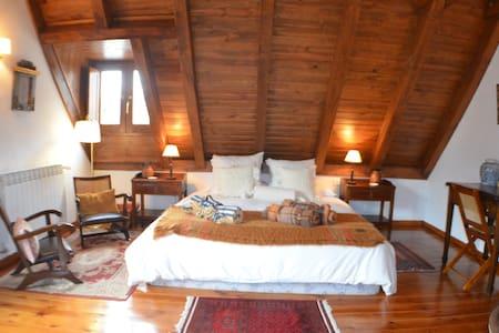 Casa Rural Home Arties - Artés - 公寓