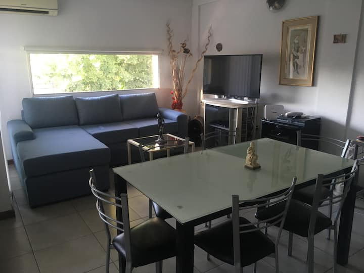 Apartment North Buenos Aires, 2 rooms, 2 bathrooms