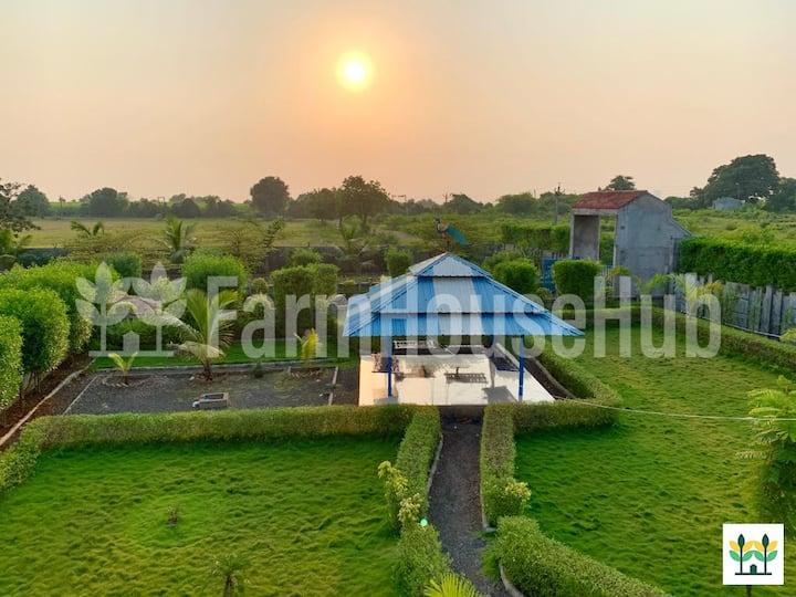 FH709  Blue Heaven Farm