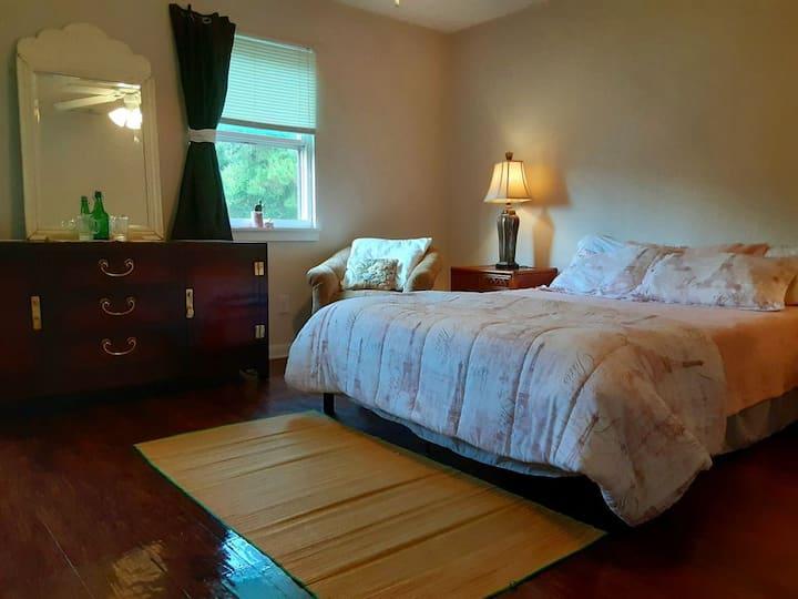 ❤ Private room in Atlantic/Jax beach house ❤
