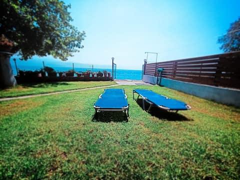 Agios Andreas South Beach Villa