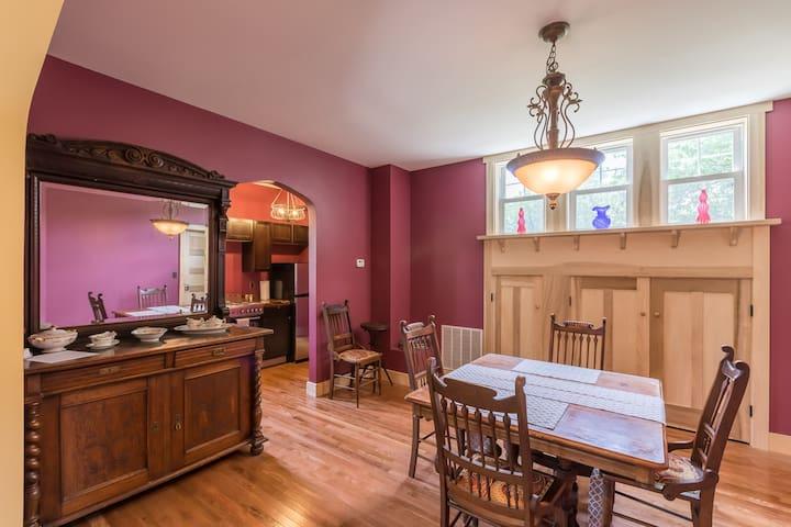 Romantic Guest House at The Orrmont Estate