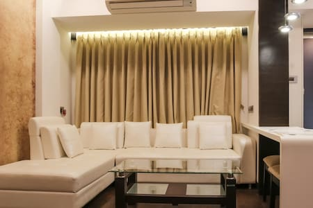 Tastefully Designed New Apartment - Navi Mumbai
