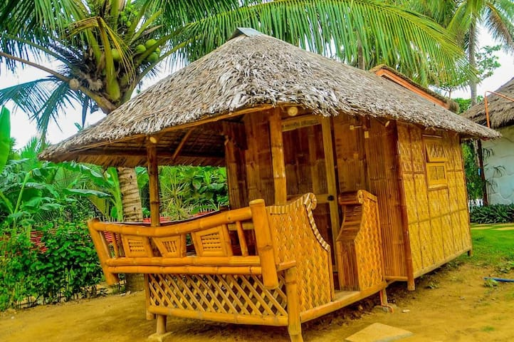 Bamboo Cottage No.3