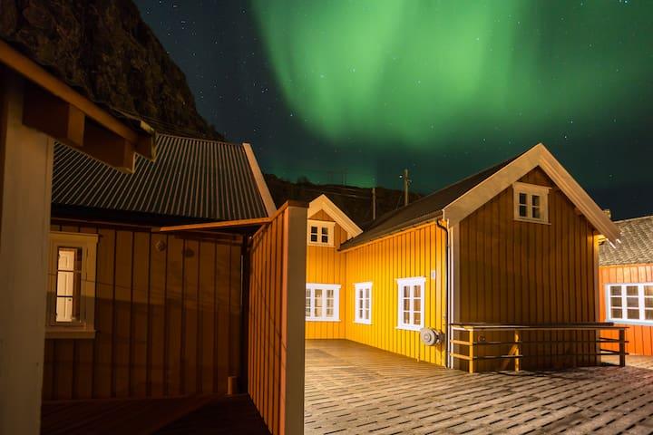 Tind i Lofoten - Tind - Overig