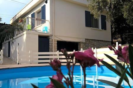 Petite maison familiale  à Carnoux - Carnoux-en-Provence - Dům
