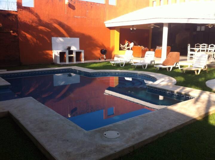 Residencial Acapulco Isla diamante