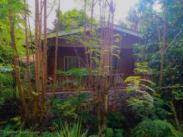 Best Location, 2.Privat AC Room @ Duplex@Sanctuary