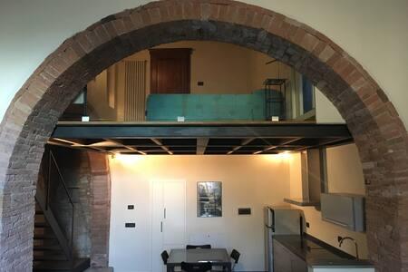 Casa Maestro - Castelmuzio