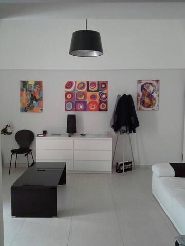 Casa Margherita - Noci - Apartment