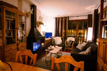 COZY apartment of 77m2 near Grandvalira - Canillo - Apartment