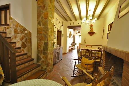 Casa Rural en la Serranía de Ronda - Cuevas del Becerro - House