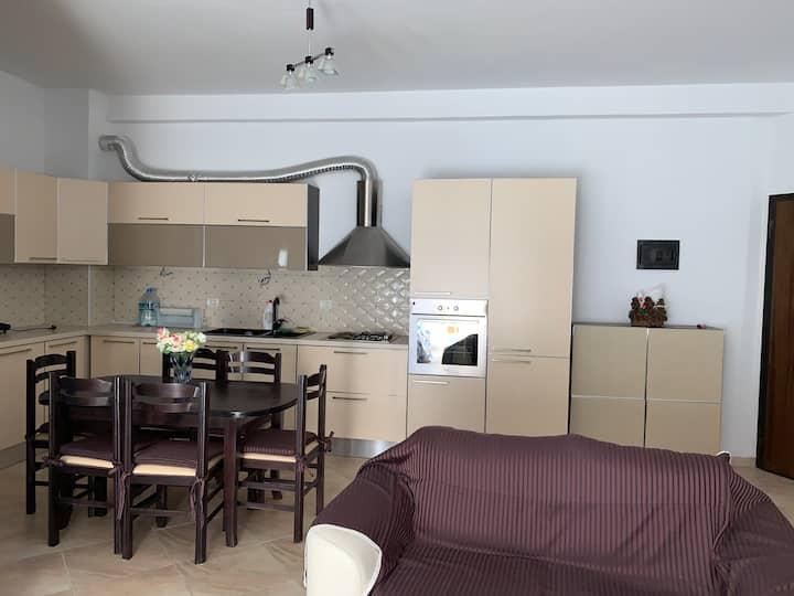 Igli's Apartment