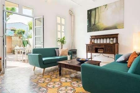 Villa Nuria - Stylish rural house