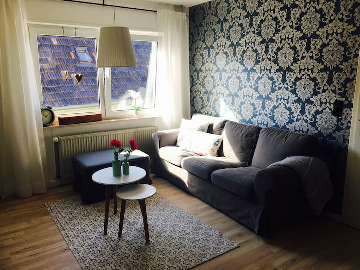 Gästehaus Sellemols - Ferienwohnung Tabakbauer