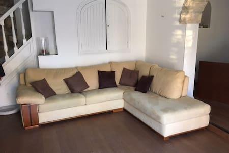 Chambre à louer dans maison - Ermenonville