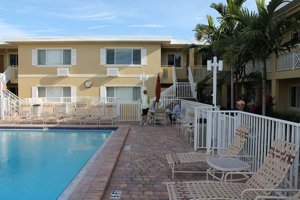 Fort Myers Beach Rooms For Rent
