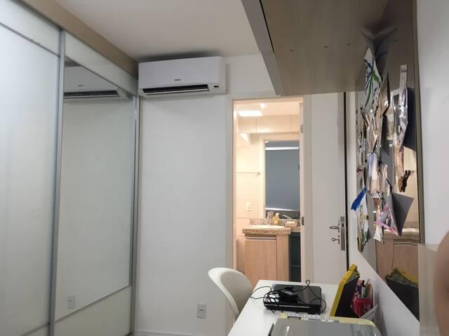 Conforto e excelente localização :) - São Luís - Appartement