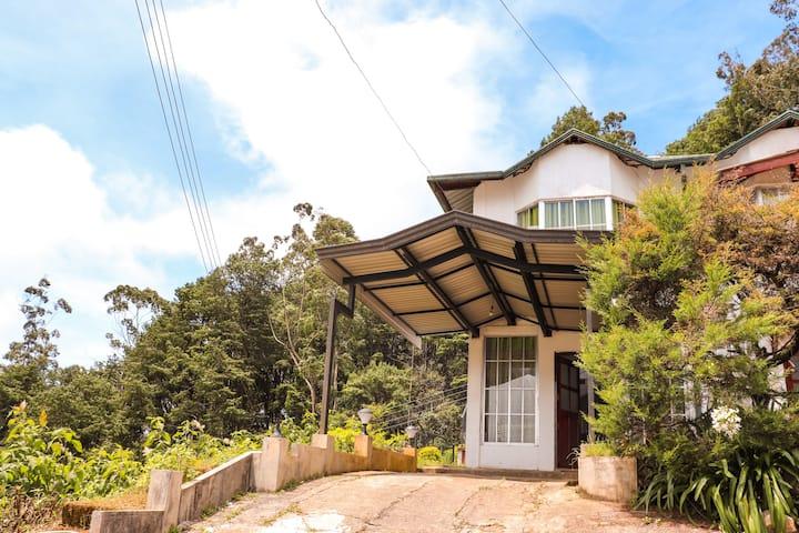 Mount Crest Cottage