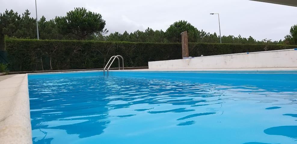 Summer's House - Near the Beach & Pool & Free WIFI