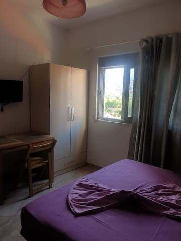 Comfortable studio flat in the heart of Himara