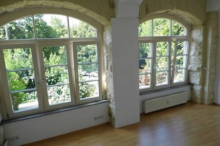 Ferienwohnung Ch. Münch - Condominium