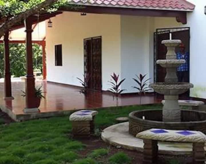 Cortijo Esperanza - Countryside home with pool