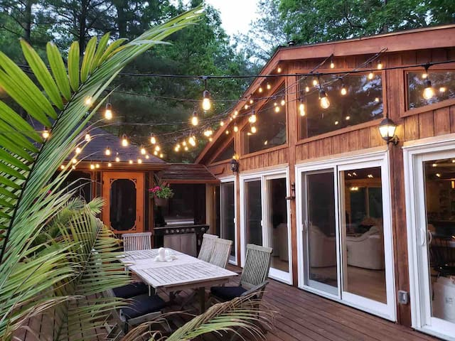 Cottage Riviera