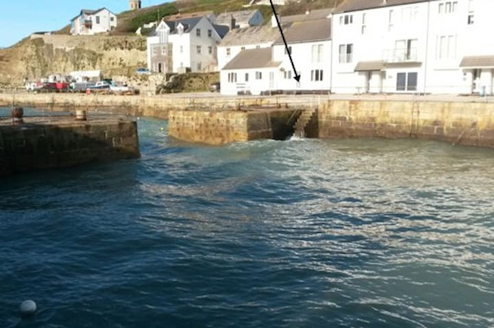 Sandpiper Apartment - Portreath - Apartment