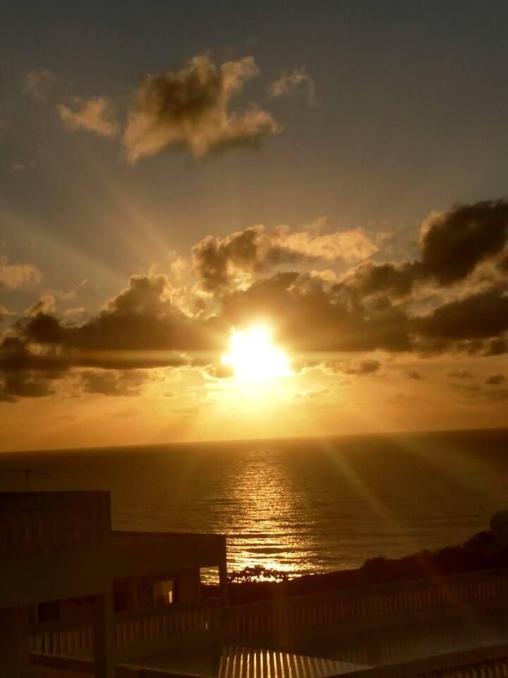 O melhor de Jacumã, praia do amor granito e Jasmin