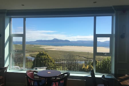 McLoughlins of Mulranny - luxury B&B with a view - Mallaranny