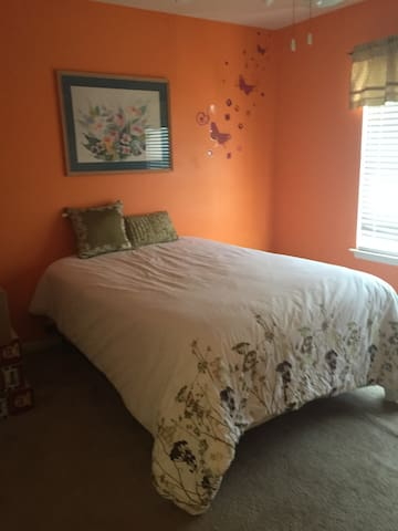 Cozy private room - Egg Harbor Township - Casa