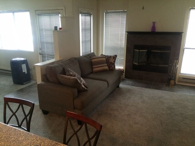 Nice Condo in cool White Mountains - Show Low, AZ - Show Low - Appartement en résidence