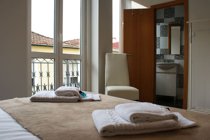 Portusgaya Old Town Apartment - Vila Nova de Gaia - House