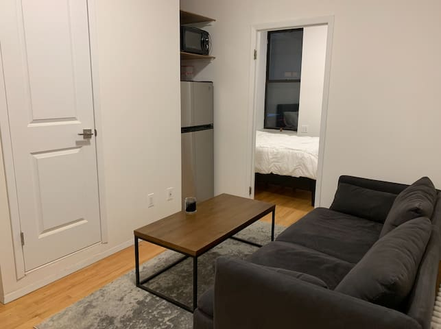 Private Room  in West Village