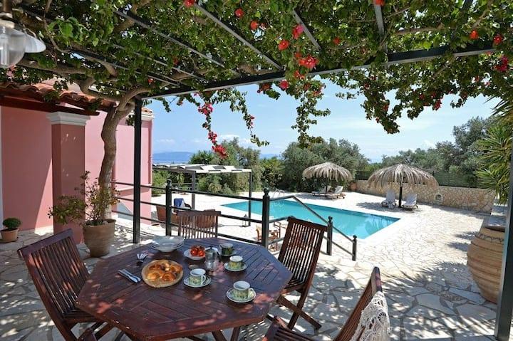 Villa Simos by Paxos Magic Holidays