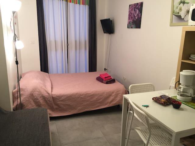 Studio centre-ville Aix-en-Provence - Aix-en-Provence - Apartamento